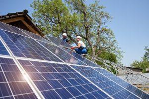 California Solar Panel Installers by Solar Sun Surfer