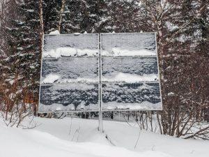 Best Solar Panels in Winter-SolarSunSurfer.com